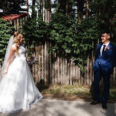 Wedding photographer Roman Sergeev (romannvkz). Photo of 22.08.2018