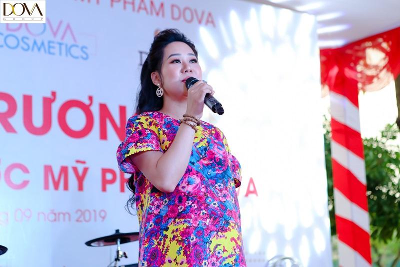 Tập Đoàn Dova khai trương trụ sở mới - Bước phát triển ấn tượng tại Hà Nội - Ảnh 9