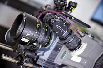 Photo: Série d'optiques Master Prime de 18mm à 100mm