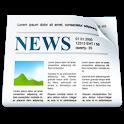 News & Weather icon