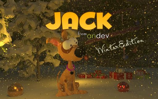 傑克:冬天的故事