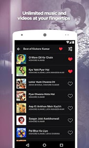 Old Hindi Songs by Gaana App Download For Android 2
