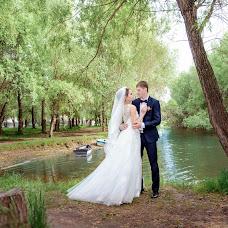 Wedding photographer Snezhana Gorkaya (SnezhanaGorkaya). Photo of 28.07.2016