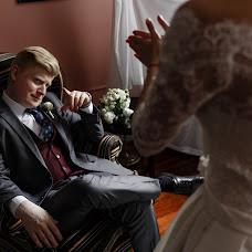 Fotógrafo de bodas Pavel Golubnichiy (PGphoto). Foto del 02.10.2017