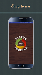 Status Forever 2017- screenshot thumbnail