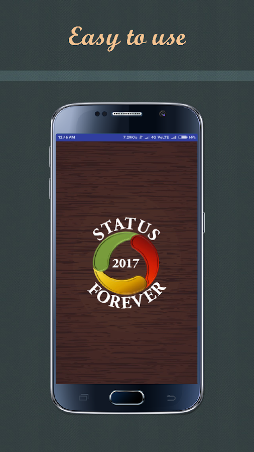 Status Forever 2017- screenshot