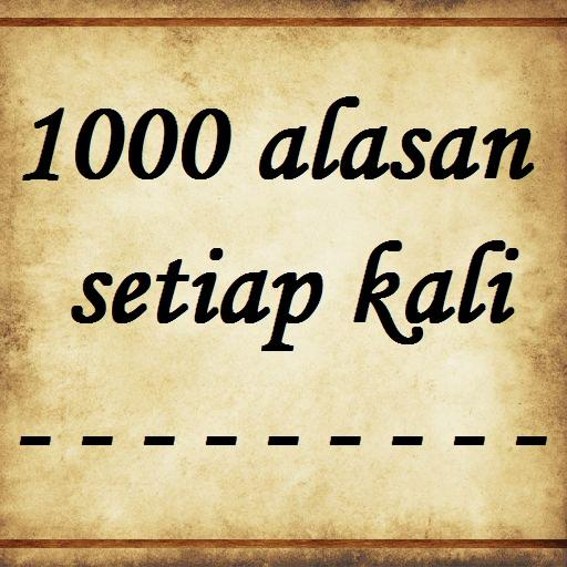 Zaskia Gotik - 1000 Alasan