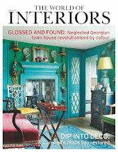 The World of Interiors