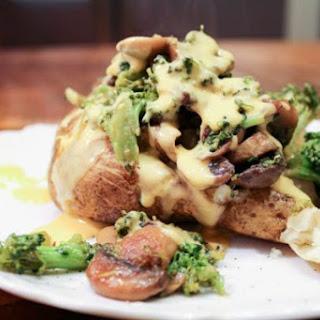 Potato Broccoli Mushroom Recipes.