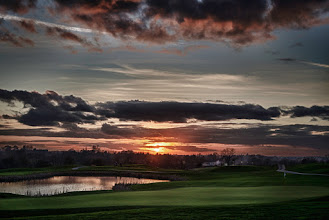 Photo: #sunsetsaturday with +TJ Kelly