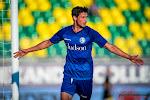 Kan AA Gent iets rapen in Wolfsburg?