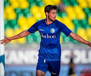 """Yaremchuk steeds belangrijker: """"Ik maak de laatste tijd wel gemakkelijk goals"""""""