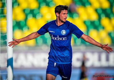 Roman Yaremchuk wil niet weten van een transfer in januari