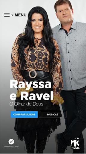 Rayssa e Ravel - Oficial