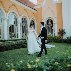 Wedding photographer Carlos Vera (carlosvera). Photo of 08.04.2018