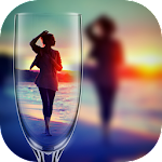 Photo square pip Apk