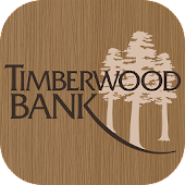 Timberwood Bank for Tablet