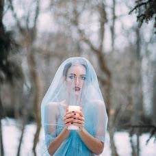 Wedding photographer Gulnaz Sibgatova (gulnazS). Photo of 26.12.2015
