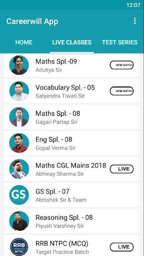 Careerwill App 1.32 screenshots 4