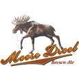 Logo of Big Sky Moose Drool