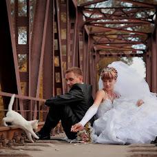 Wedding photographer Yuriy Yakovlev (YurAlex). Photo of 05.12.2017