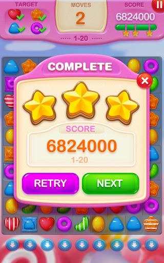 Sweet Fever 6.0.3996 screenshots 22