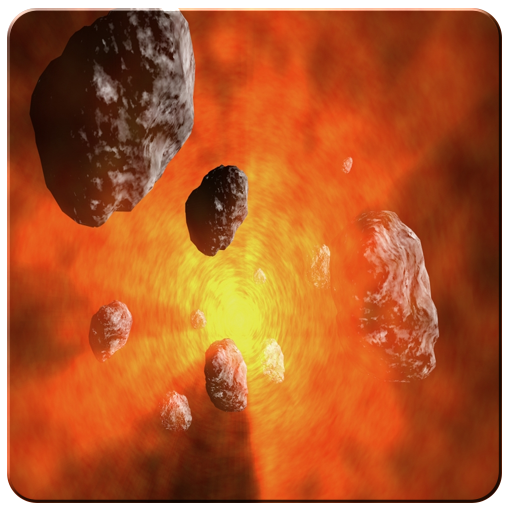 Asteroid Rush (game)