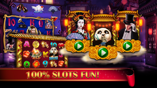 Slot Machines - FREE Casino|玩博奕App免費|玩APPs