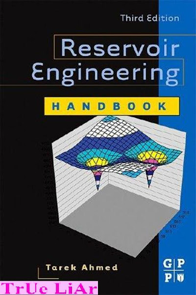 Photo: Reservoir Engineering Handbook, Third Edition Tarek Ahmed PhD PE (Author)  Book Description:  Reservoir Engineering, Third Edition provides solid information and insight for engineers and students alike on maximizing production from a field in order to obtain the best possible economic return. This guide contains information on predicting oil reservoir performance through the analysis of oil recovery mechanisms and performance calculations. It also contains valuable information on key relationships among the different operating variables.  The examples contained within this reference demonstrate the performance of processes under forceful conditions through a wide variety of applications.  * New chapters on decline and type curve analysis as well as reservoir simulation * Updated material including the liquid volatility parameter, commonly designated Rv * Provides a guide to predicting oil reservoir performance through the analysis of oil recovery mechanisms and performance calculation  download Link: http://www.mediafire.com/download.php?7ic9a6p0c1rgtj6  Password: true.liar