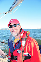 Photo: Crew member Captain Dave