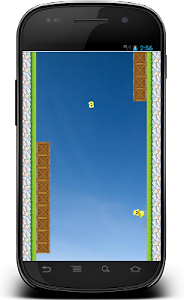 Super  jumper screenshot 0