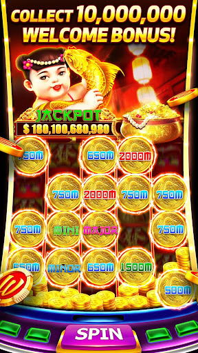 Winning Slotsu2122: free casino games & slot machines apkdebit screenshots 13
