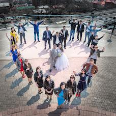 Wedding photographer Aleksey Slepyshev (alexromanson). Photo of 03.07.2013