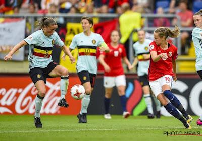 Noorwegen pakt logische zege op WK vrouwenvoetbal