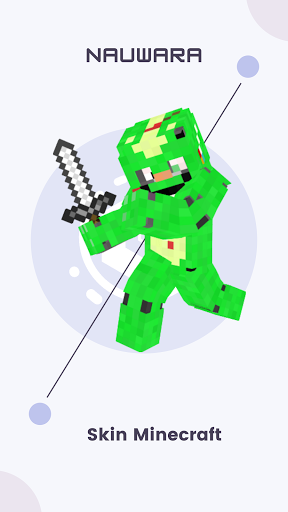 Skin Animatronic and Maps for Minecraft screenshot 6