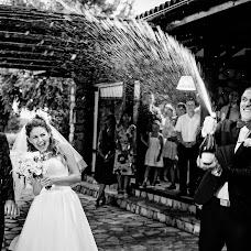 Wedding photographer Galina Zapartova (jaly). Photo of 16.08.2018