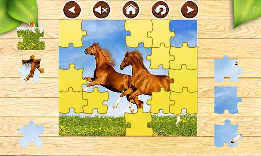 puzzle gratuit