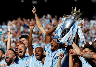 Vincent Kompany aura sa statue à Manchester City !