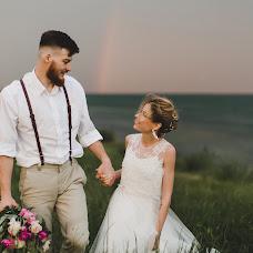 Wedding photographer Irina Moshnyackaya (imoshphoto). Photo of 10.10.2016
