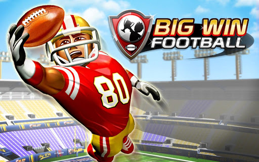 BIG WIN Football 2019: Fantasy Sports Game screenshot 5