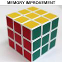 Memory Improvement icon