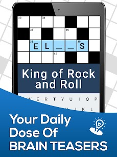 Daily Themed Crossword – A Fun crossword game 9
