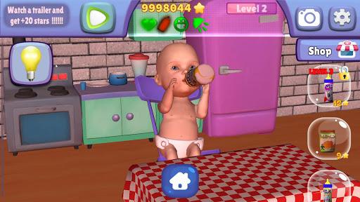 Alima's Baby 2 (Virtual Pet) 1.096 screenshots 13