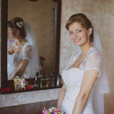 Wedding photographer Yuriy Strok (toreg). Photo of 26.08.2014