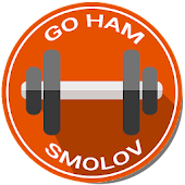 Go HAM - Smolov Calculator