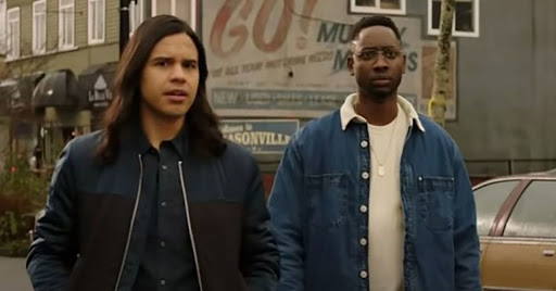 The Flash: Brandon McKnight on What's Next for
