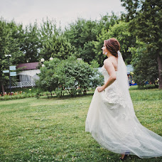 Wedding photographer Inna Pticyna (innaptitsyna). Photo of 08.07.2013