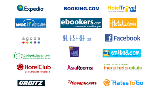 Hotels Hotel Rooms Booking Screenshot