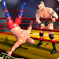 WRESTLING RUMBLE : ROYAL REVOLUTION FIGHTING