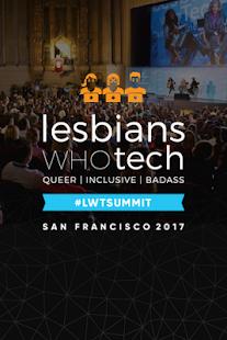 #LWTSUMMIT San Francisco 2017 - náhled